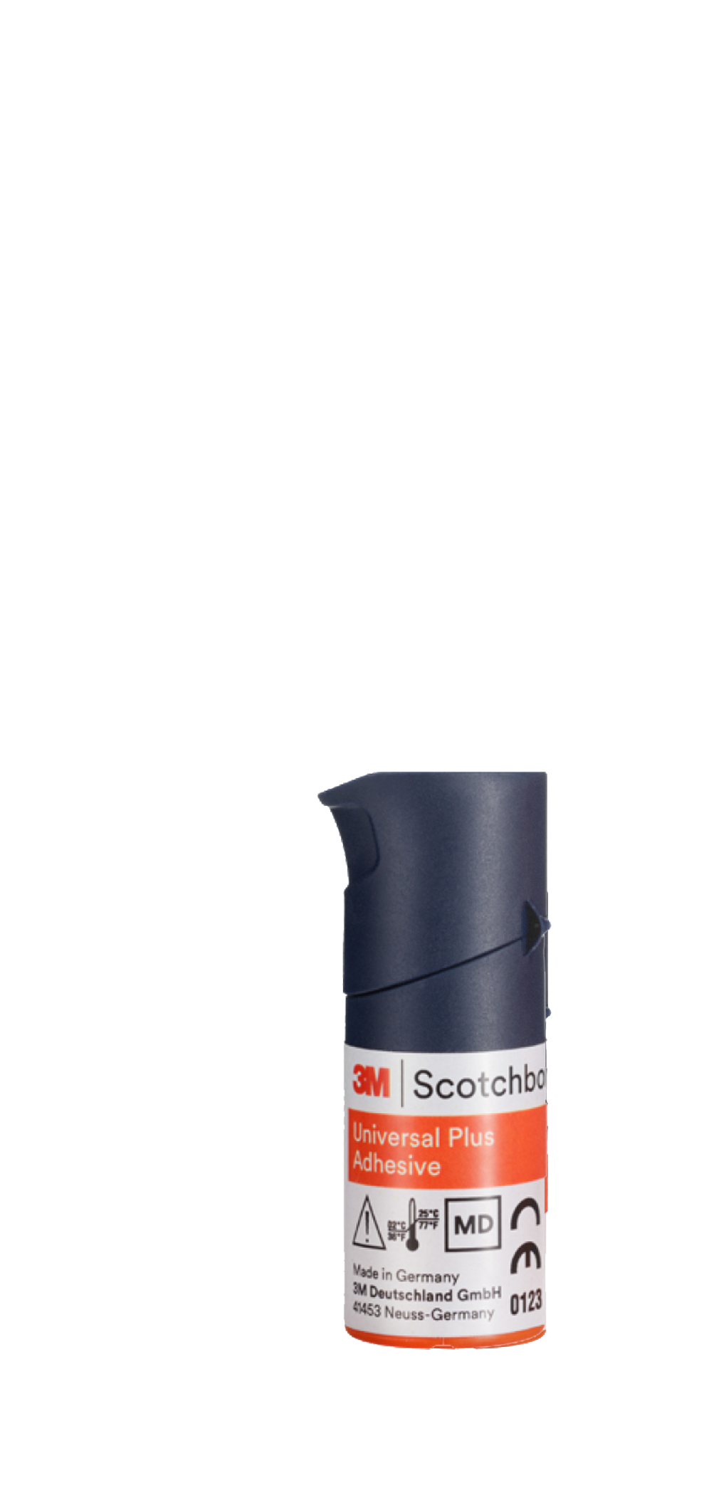 New 3M Scotchbond Universal Adhesive Plus styleitaliano