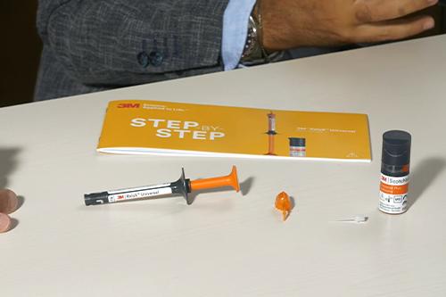 StyleItaliano Founders unbox 3M RelyX Universal Kit
