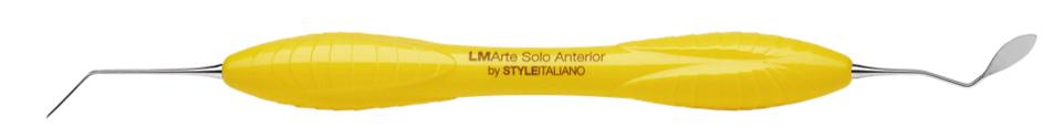 lm arte solo spatula anterior style italiano styleitaliano restorative dentistry