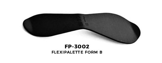 FLEXIPALETTE dental photography FP-3001 Form A Style Italiano styleitaliano