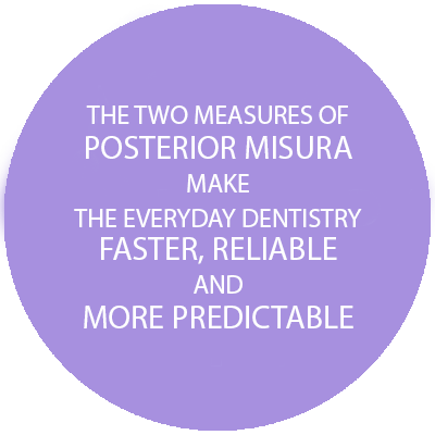 LM Kit Posterior style italiano styleitaliano restorative dentistry