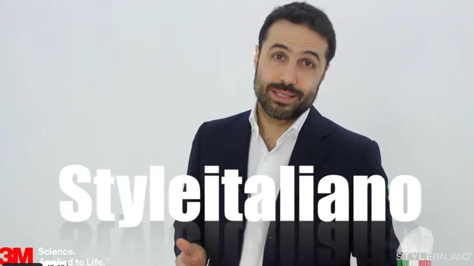 3m style italiano