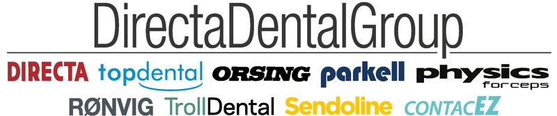 directa dental group logo