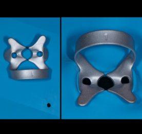 Asa Dental Vision Dam style italiano styleitaliano clinical case rubber dam