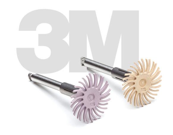 3m WHEELS polishing style italiano