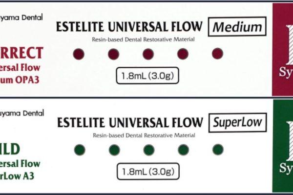 tokuyama universal flow style italano