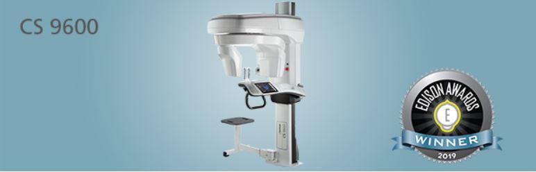 carestream extraoral scanner edison awards 2019 winner imaging solution digital dentistry styleitaliano