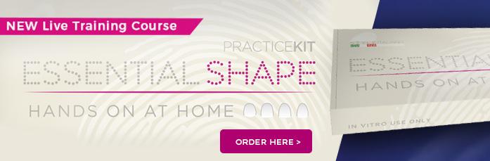 essential shape live course anterior restoration style italiano styleitaliano 3M