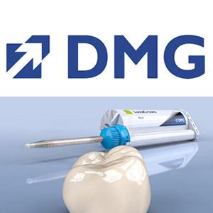 DMG dental dentist white spots style italiano