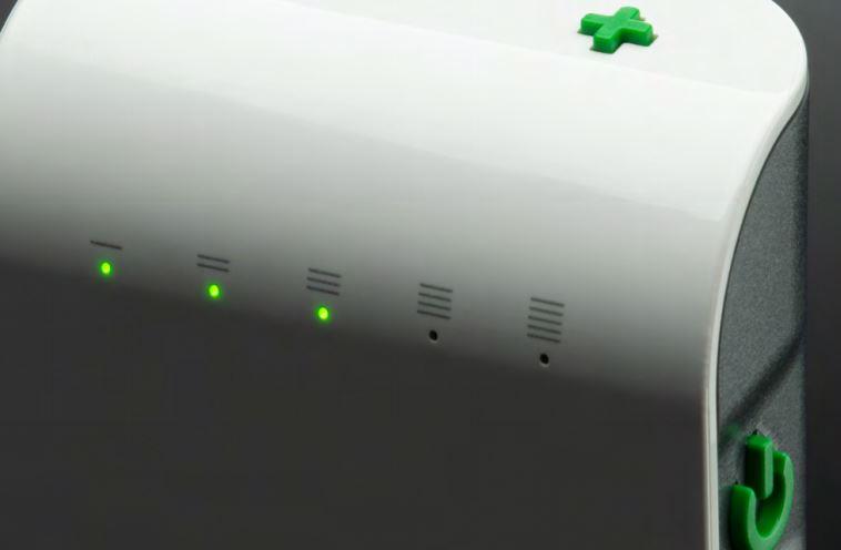 univet lights style italiano